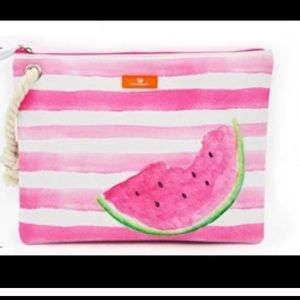 Handbags - Summer Clutch 🍉| Pool Bag | Travel Bag